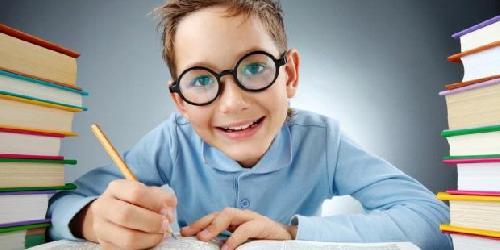 ученик в центре образовательного процесса