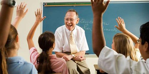 роль учителя в смешанном обучении