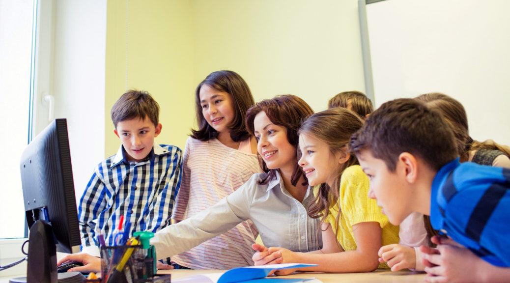 компетенции учителей в смешанном обучении